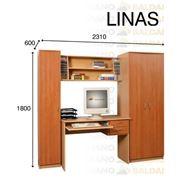 Мебель для подростков LINAS фото
