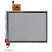 """Модуль (матрица и тачскрин в сборе) для электронной книги e-ink 6.0"""" PVI ED060SCM(LF)T1 фото"""
