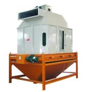 Охолоджувач гранул фото