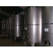 Оборудование для виноделия из нержавеющей стали