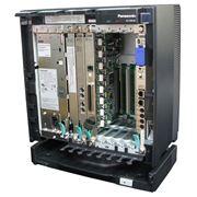 Программирование АТС Panasonic серии TD фото