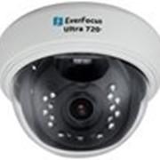 Купольная камера EverFocus ED730 фото