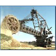 Поставка горного оборудования фото