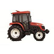 Трактор Kioti DK551 фото