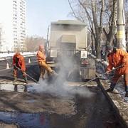 Капитальный ремонт мостов и дорог фото