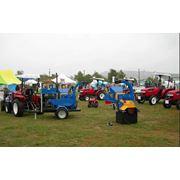 Тракторы Jinma Tractors фото
