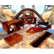 Дефектоскоп электроискровой КРОНА-2И фото