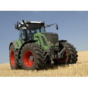 Трактора садовые и полевые мощностью от 50 до 400 л.с. фото