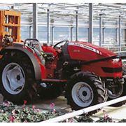 Трактор MF 2400 фото