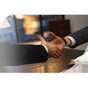 Регистрация частного предпринимателя (физ. лица – предпринимателя) фото