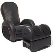 Массажное кресло HI-END класса OTO Master relax MR-1398 фото