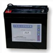 Аккумуляторная батарея Challenger A12-55 фото