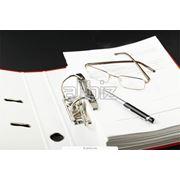 Проверка первичных учетных и налоговых документов фото