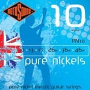 Струны Rotosound PN10 Strings Nickel фото