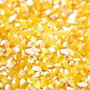 Крупа кукурузная экструзионная фото