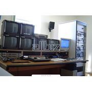 Срвисное обслуживание видео и аудио аппаратуры фото