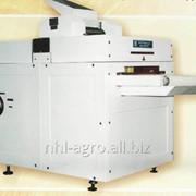 Модернизированная универсальная делительно-закаточная машина для бараночных изделий Б-4-58-Л фото