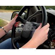 Аренда прокат автомобилей с водителем фото