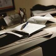 Подготовка процессуальных документов фото