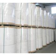 Основа макулатурная для производства туалетной бумаги фото