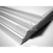 Бумага офисная различных форматов фото