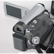 Ремонт видеокамер фото