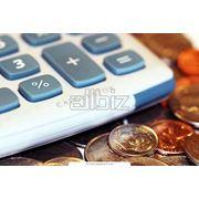 Налоговый учет и отчетность фото