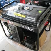 Электроагрегаты и электростанции бензиновые FPG15000STE фото