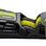 Ошейник желтый S 45-50см Hunter LED Manoa Glow (27008) фото