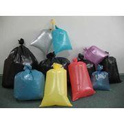 Мешки пакеты сумки из полиэтилена фото