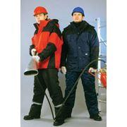 куртки утепленные рабочие фото