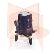 Линейный лазерный нивелир Agatec MC5 фото