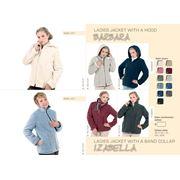 Куртки из натуральной шерсти фото