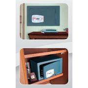 Мебельные и стенные мини-сейфы МВ серии Mini Safe фото