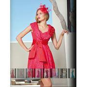 Гламурные сарафаны и платья фото