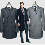 Пальто мужское фото