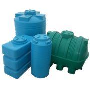 Резервуары из пластиков фото