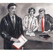 Корпоративно-правовые услуги фото