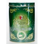 Чай в подарочной упаковке Chelton Green Tea Soursop 100г фото