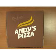 Cutii pentru pizza фото