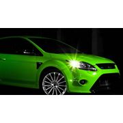 GreenWash - бренд № 1 в области безводной мойки автомобилей! фото