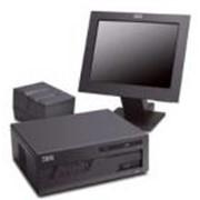 POS-терминал IBM SurePOS 300 фото