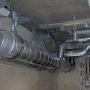 Установки для кондиционирования воздуха. Системы вентиляции фото