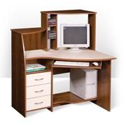 Стол компьютерный СK-11 фото