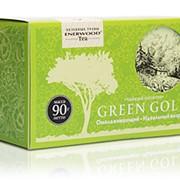Напиток чайный Грин голд (Green Gold) фото