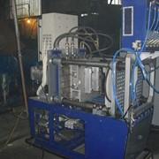 Оборудования для производства моделей из вспененного полистирола (пенополистирола), для литья металлов по газифицируемым моделям (ЛГМ) фото