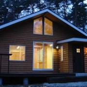Дома рубленные,цена фото ,Львов фото