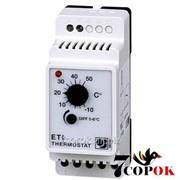 Терморегулятор OJ Electronics ETI-1221 фото