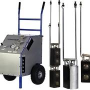 Электрическая гидростанция HP 1000 фото