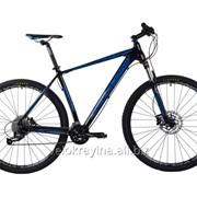 "Велосипед найнер CYCLONE ALX 29"" 2016 фото"